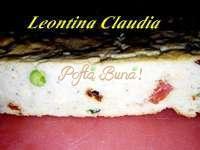 leontina claud