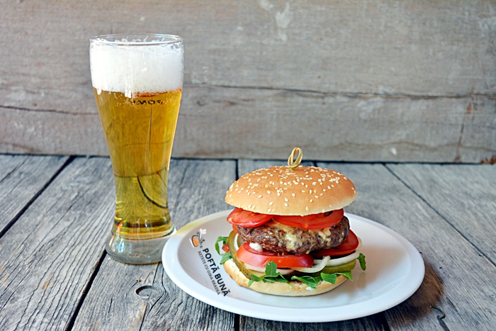 Hamburger reteta simpla video pas cu pas 2 - Hamburger, reteta simpla
