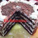 tort padurea neagra ela balanescu 150x150 - Tort Padurea Neagra