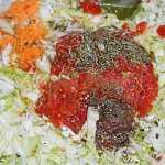 Sarmale sparte sau varza cu orez pofta buna cu gina bradea 7 150x150 - Sarmale sparte sau varza cu orez