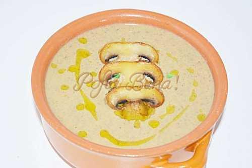 Supa crema de ciuperci pofta buna cu gina bradea 3 500x334 - Index retete culinare (categorii)