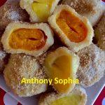 gomboti galuste cu fructe 150x150 - Galuste cu prune (reteta clasica)