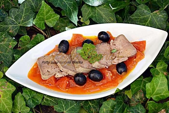 Limba cu masline reteta clasica pofta buna cu gina bradea 7 - Index retete culinare (categorii)