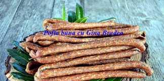 Carnati virsli reteta traditionala