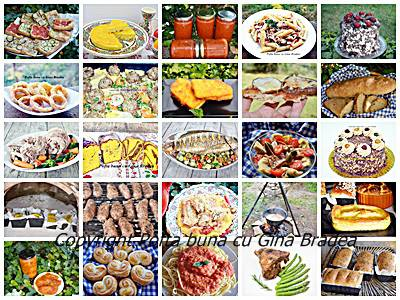 4 ani de blogging culinar