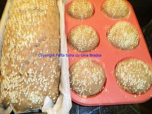 16699966 10211016268630040 572975972 n - Paine rustica fara gluten