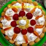 Tort cu mascarpone frisca si iaurt Ramona Constantin 150x150 - Tort fara coacere cu mascarpone, frisca si iaurt
