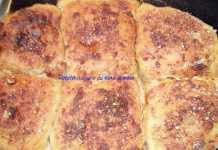 Mucenici moldovenesti fara gluten