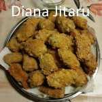 Aripioare de pui crocante Jitaru Diana 150x150 - Aripioare de pui crocante, ca la KFC