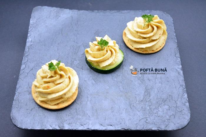 Pasta simpla de peste pentru aperitive 6 - Pasta de peste pentru aperitive
