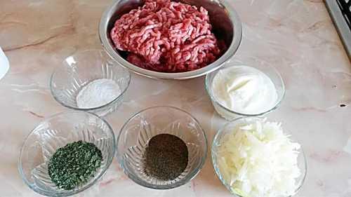 Suberec, placintele cu carne, reteta turco-tatareasca