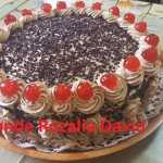 Tort cu blat umed crema de cacao si mascarpone Tunde Rozalia David 150x150 - Tort cu blat umed de cacao, crema de mascarpone si cafea