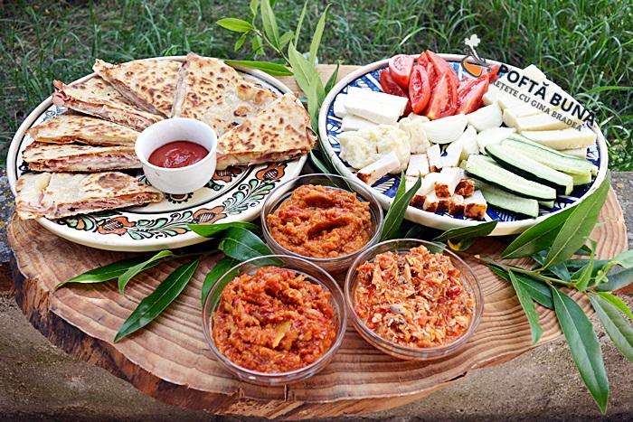 Sfaturi si retete culinare simple pentru diferite afectiuni