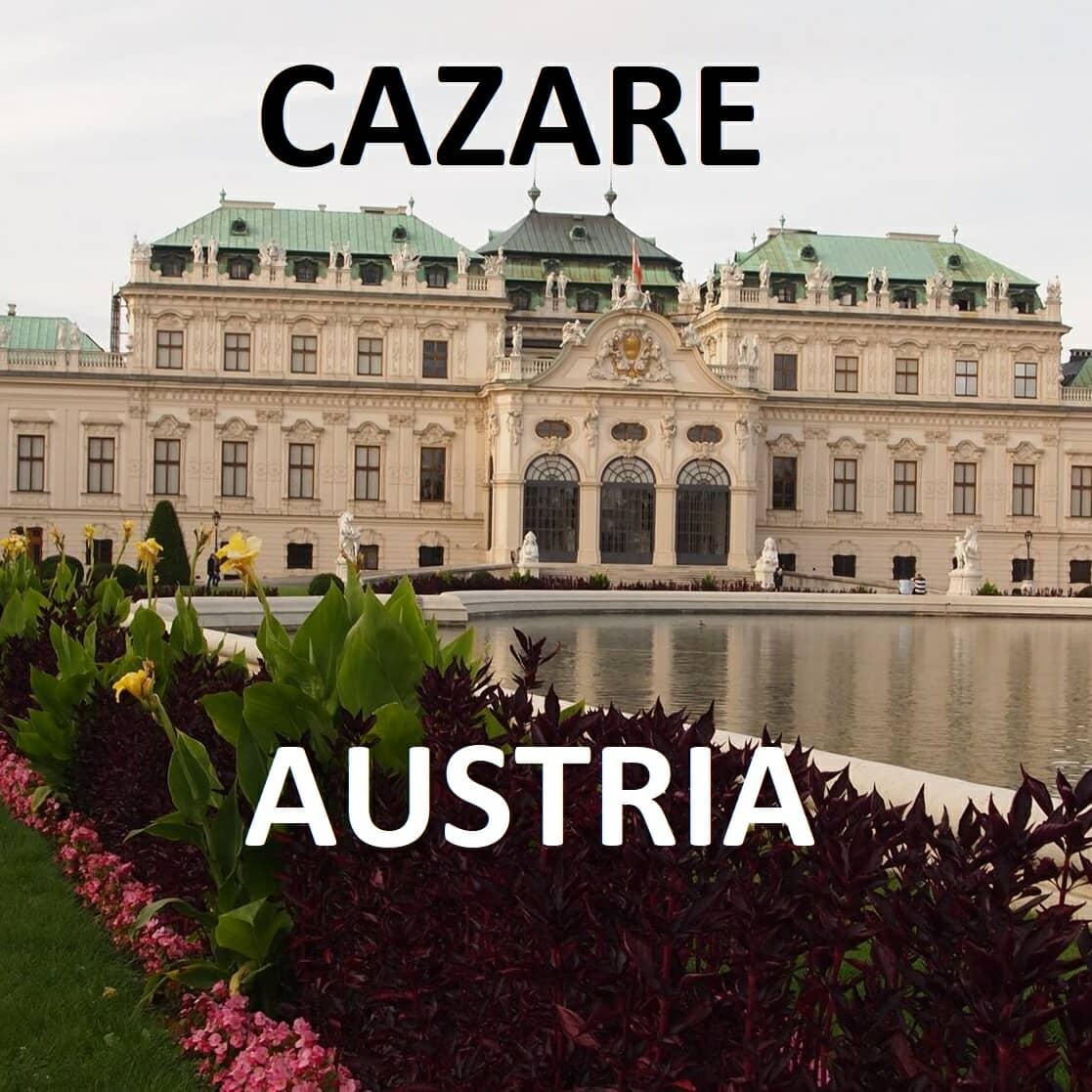 Cazare Viena Austria