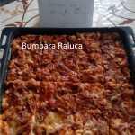 """Bumbara Raluca 2 150x150 - Concurs pentru prietenii blogului """"Pofta buna, retete cu Gina Bradea"""""""