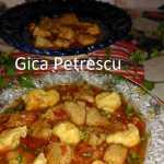 """Gica Petrescu 5 150x150 - Concurs pentru prietenii blogului """"Pofta buna, retete cu Gina Bradea"""""""