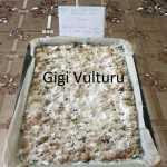 Gigi Vulturu 6 150x150 - Prajitura raioasa, cu gem si aluat fraged razuit