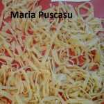 """Maria Puscasu 16 150x150 - Concurs pentru prietenii blogului """"Pofta buna, retete cu Gina Bradea"""""""