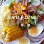 """Maria Puscasu 5 150x150 - Concurs pentru prietenii blogului """"Pofta buna, retete cu Gina Bradea"""""""