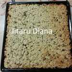 Prajitura raioasa Jitaru Diana 2 150x150 - Prajitura raioasa, cu gem si aluat fraged razuit