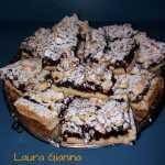 Prajitura raioasa Laura Gianina 2 150x150 - Prajitura raioasa, cu gem si aluat fraged razuit