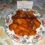 Gina Ionela Neagovici Cartofi cu suc de rosii la cuptor 150x150 - Gatim gustos cu Gina Bradea, concurs decembrie 2017
