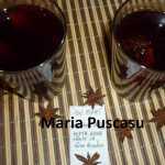 Maria Puscasu Vin fiert 150x150 - Gatim gustos cu Gina Bradea, concurs decembrie 2017