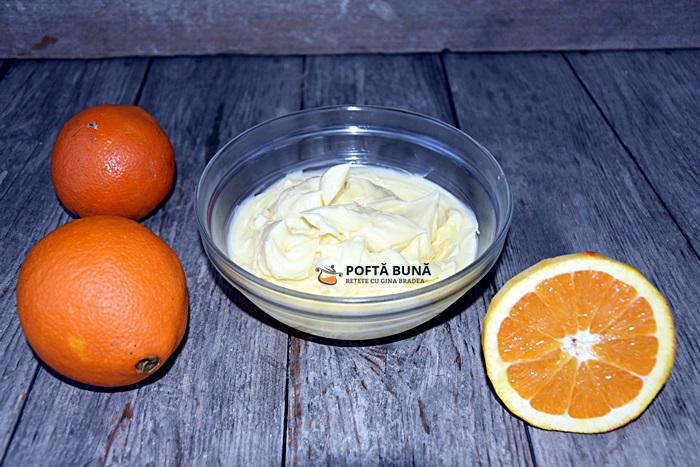 Crema de unt cu serbet reteta veche de cofetarie - Crema de unt cu serbet, reteta veche de cofetarie