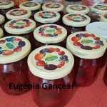 Gem de capsune Eugenia Gancear 150x150 - Dulceata sau gem de capsune
