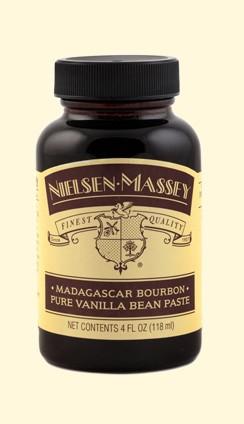 pasta de vanilie bourbon madagascar 60ml 5 - Concurs de la Vanillashop.ro, cu vanilie naturala si rom Stroh