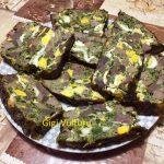 drob mozaic de pasare 2 150x150 - Reteta de drob mozaic din carne si ficat de pui sau curcan