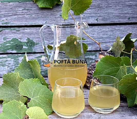 Cum se face vinul acasa, reteta simpla, traditionala