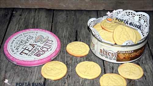 biscuiti scotisoara unt 500x281 - Biscuiti fragezi cu unt si scortisoara (reteta veche)
