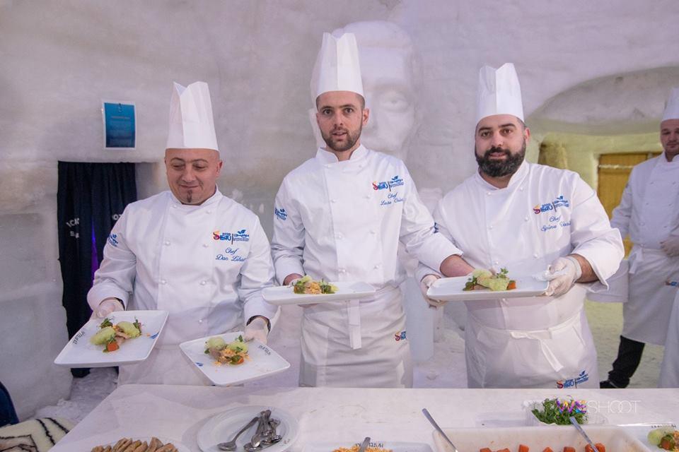 Regiune Gastronomica Europeana