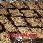 negresa valeria moraru 150x150 - Negresa pufoasa cu glazura si nuci, cea mai buna si mai simpla reteta