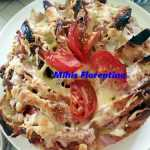 61036963 355767261964350 3149469307356839936 n 150x150 - Pizza din felii de paine, salam, branza, rosii si cascaval