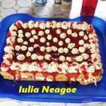 iulia neagoe 150x150 - Prajitura pufoasa cu crema de mascarpone si capsune