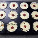 Briose pufoase cu fructe zmeura caise piersici 3 150x150 - Briose pufoase (muffins) cu fructe: zmeura, piersici, caise
