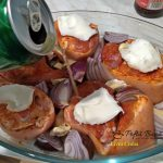 IMG 20190922 105427700 150x150 - Ciolan feliat de porc cu usturoi si ceapa, la cuptor