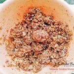 batoane din cereale reteta simpla10 150x150 - Batoane de cereale cu fructe uscate, miere si seminte