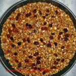 batoane din cereale reteta simpla3 150x150 - Batoane de cereale cu fructe uscate, miere si seminte