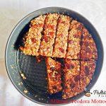 batoane din cereale reteta simpla8 150x150 - Batoane de cereale cu fructe uscate, miere si seminte