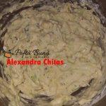 briose dovlecei mozzarella 2 150x150 - Briose cu dovlecel si mozzarella, reteta de briose aperitiv