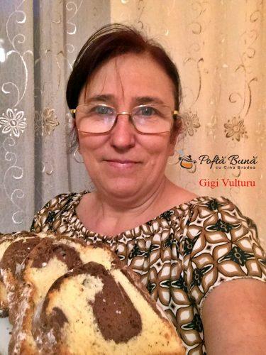 chec pufos cu cacao fara praf de copt reteta veche 5 375x500 - Chec cu cacao, fara praf de copt, reteta veche