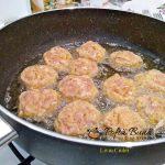 chiftele marinate in sos tomat cu piure reteta veche 2 150x150 - Chiftele marinate in sos tomat cu piure, reteta veche