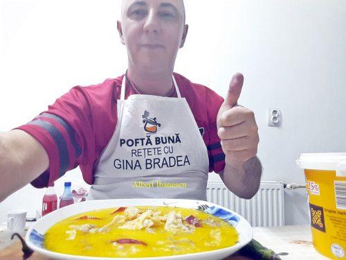 ciorba de burta cu gogosari in otet reteta traditionala 6 500x375 - Ciorba romaneasca de burta cu gogosari in otet, reteta traditionala