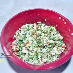 ciuperci02 150x150 - Ciuperci umplute cu orez, ceapa si ardei, reteta de post