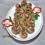 ciuperci04 150x150 - Ciuperci umplute cu orez, ceapa si ardei, reteta de post