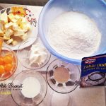 cornulete fragede cu nuca sau crema de ciocolata 6 150x150 - Cornulete fragede cu nuca sau crema de ciocolata