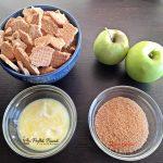 crumble de mere cu inghetata 2 150x150 - Crumble de mere cu inghetata, reteta simpla si rapida